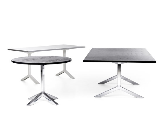 Funk Table di Lammhults