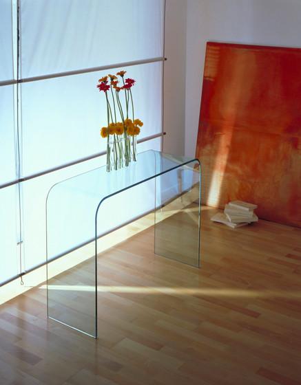 Table basse verre ligne roset for Table salle a manger ligne roset