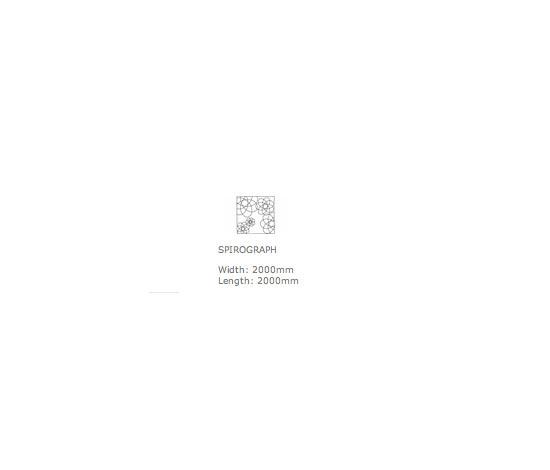 Spirograph by Ligne Roset