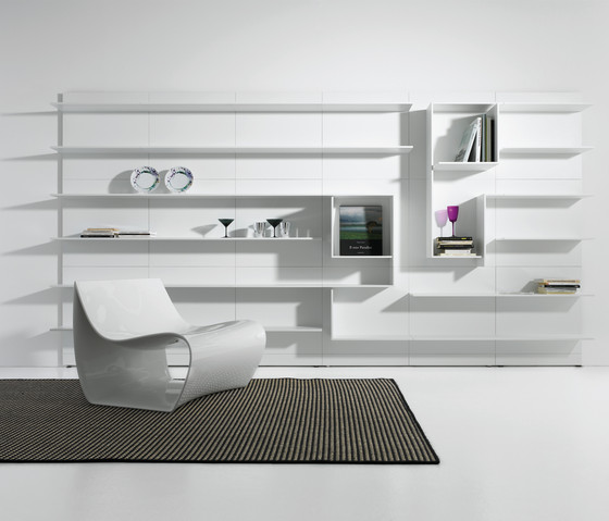 vita de mdf italia produit. Black Bedroom Furniture Sets. Home Design Ideas