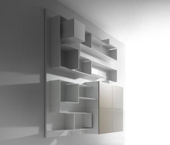 vita by mdf italia product. Black Bedroom Furniture Sets. Home Design Ideas