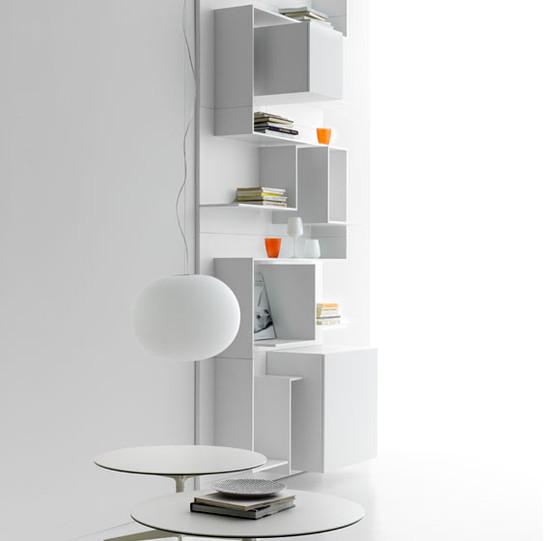 vita von mdf italia produkt. Black Bedroom Furniture Sets. Home Design Ideas