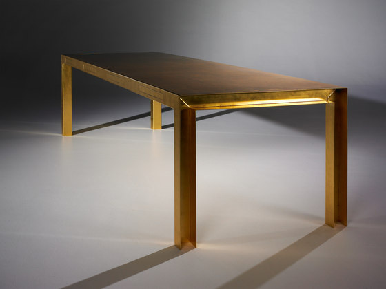 MIDAS TABLE FOR TOOLS von Colect