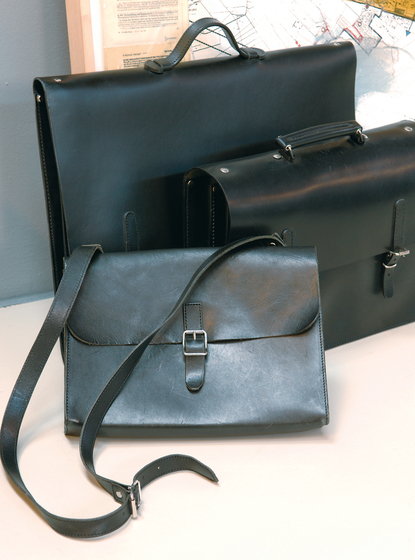 Bag Compagnon A3 by Lampert