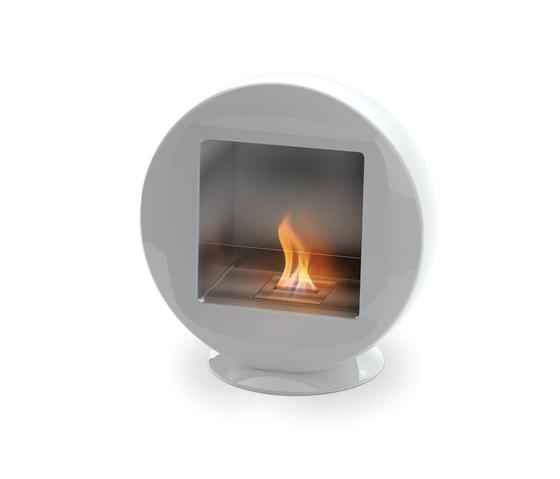 Q de EcoSmart™ Fire