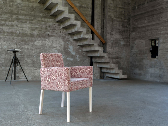 Nancy chair by TON