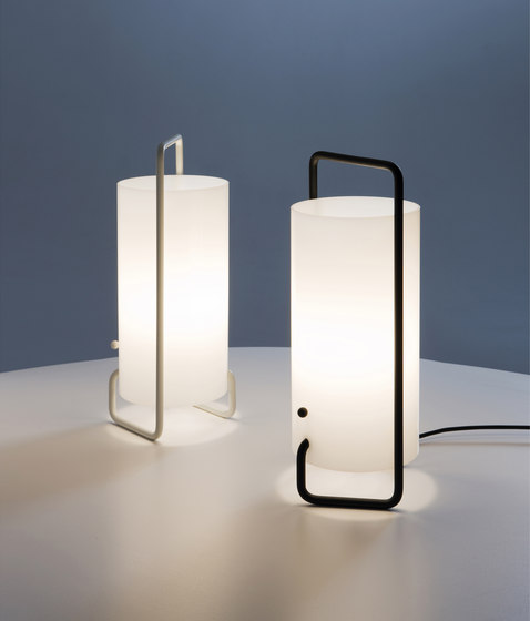 Asa | Table Lamp by Santa & Cole