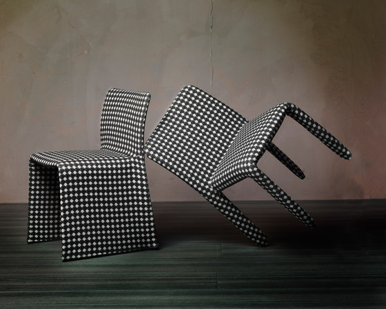 Glove Chair von Molteni & C