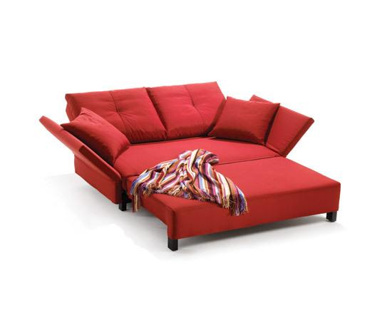 funky schlafsofa schlafsofas von signet wohnm bel architonic. Black Bedroom Furniture Sets. Home Design Ideas