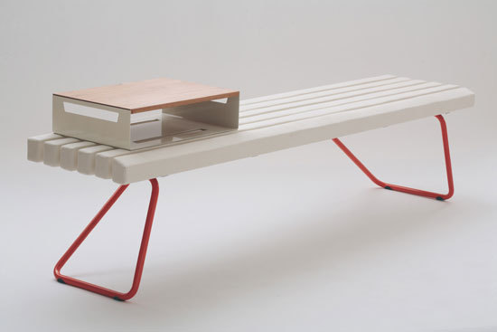 L194 Daybed by Formfjord
