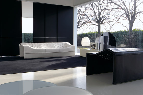 SKiN Sofa by Molteni & C