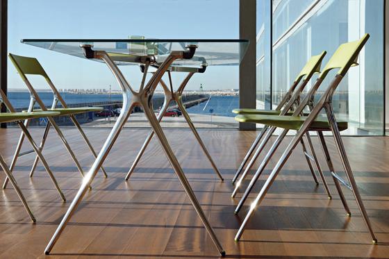 Plek table by actiu