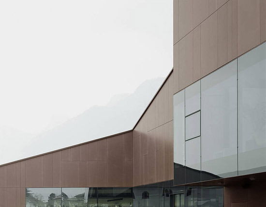 Office Center Salzburg by Rieder