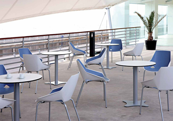 Canteen tables by actiu