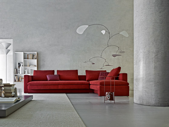 Hi-bridge by Molteni & C