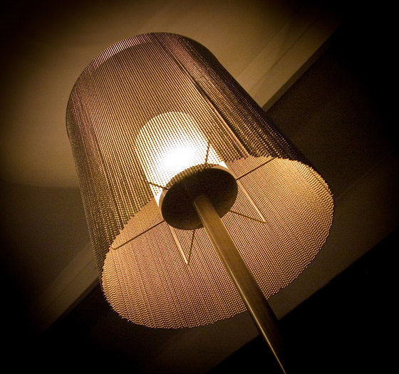 Circular Cropped 150 Pendant Lamp by Willowlamp