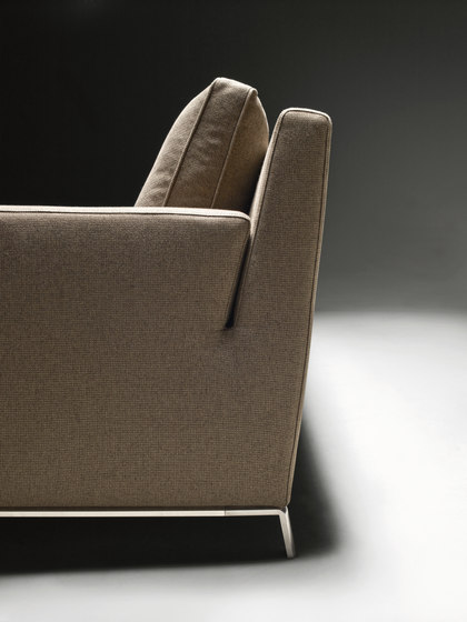 Lido Armchair by Molteni & C