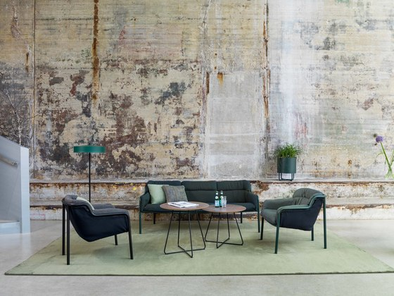 Speed Table de Johanson Design
