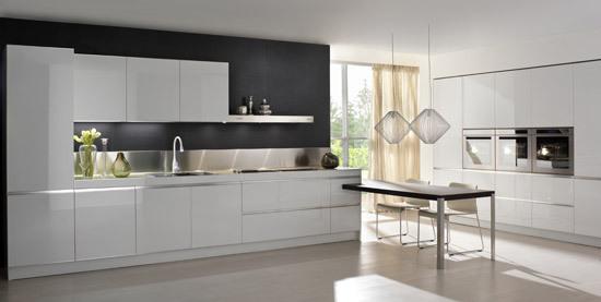 SLIM - Cucine a parete Salvarani | Architonic