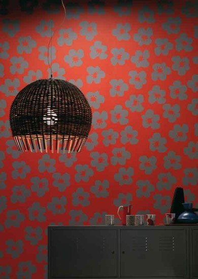 Fiore Pop 2826 Laminate Print HPL by Abet Laminati
