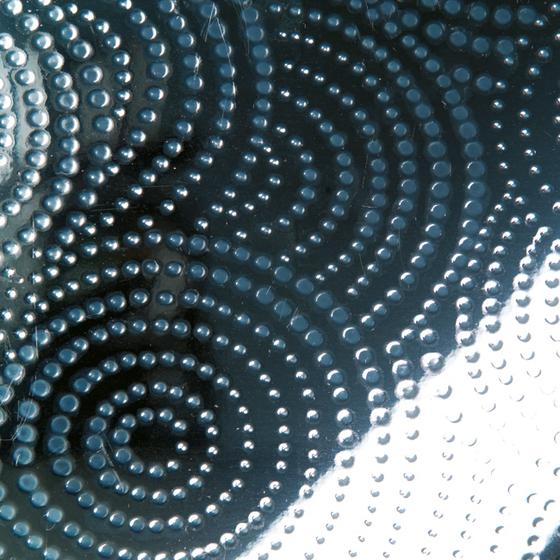 Silver 2701 Laminate Print HPL by Abet Laminati