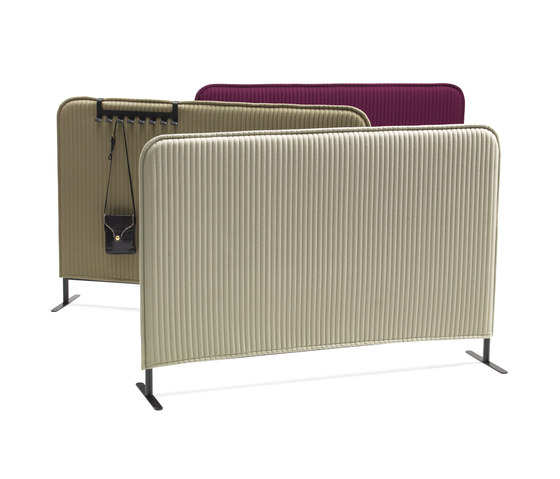 Koja Sofa Low S52L von Blå Station