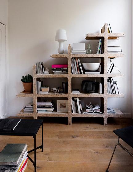 Kwart Shelf by Palau