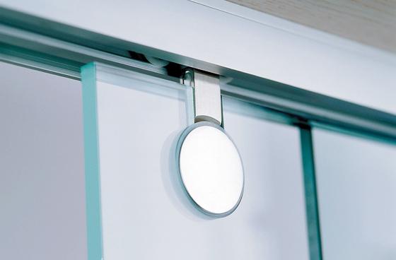 motion 100 schiebet rsystem glast ren von sprinz architonic. Black Bedroom Furniture Sets. Home Design Ideas