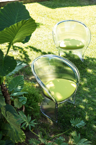 Flower Outdoor Chair di Magis
