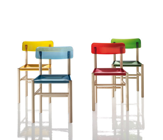 Trattoria Chair by Magis