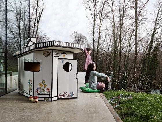 Villa Julia by Magis