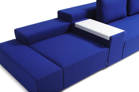 Grow sofa system by OFFECCT