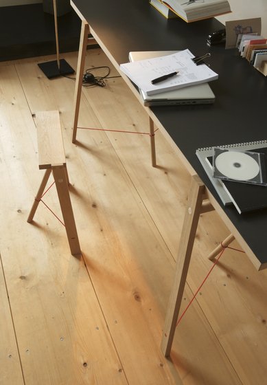 5° Stool di Moormann