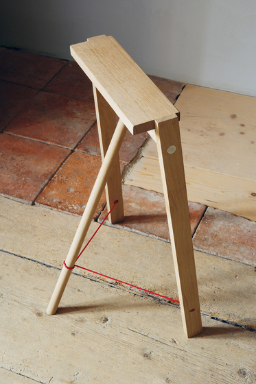 5° Stool de Moormann