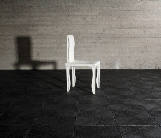 10-Unit System Chair di Artek