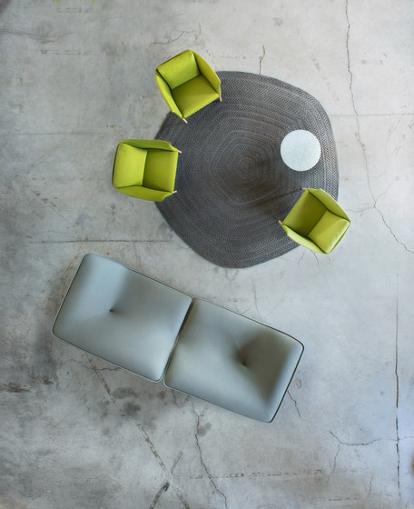 Shang by Paola Lenti