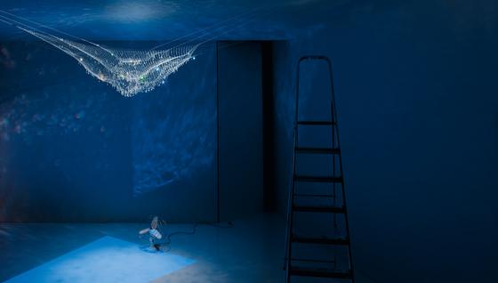 Lacrime del Pescatore by Ingo Maurer