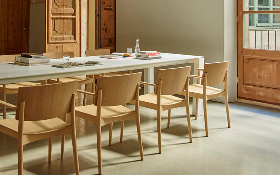 Extra Table de Andreu World