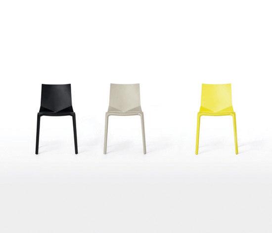 Plana Chair by Kristalia