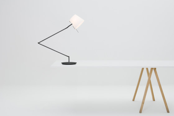 Elane Table Long by serien.lighting