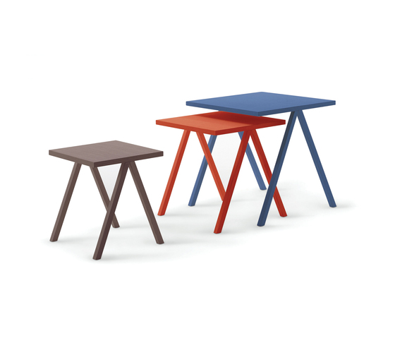 Hiip Table di Cappellini