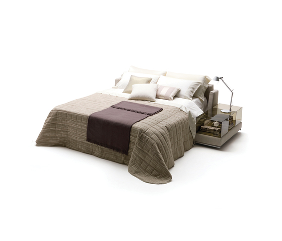 Joe de Milano Bedding