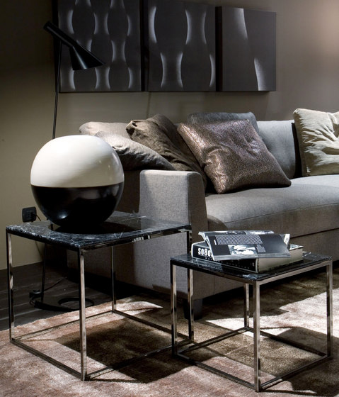 Bissè Armchair by Meridiani