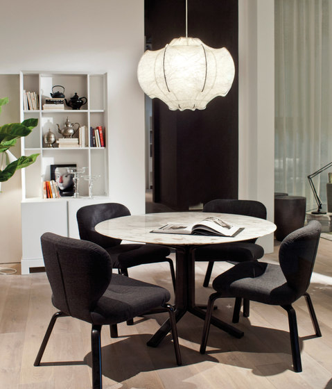 Douglas Night table 45-C by Meridiani