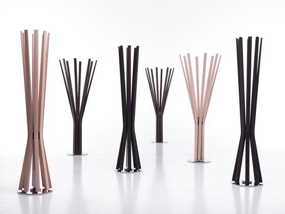 Bloom coat-hanger by Baleri Italia by Hub Design