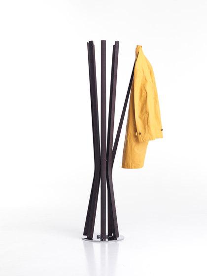 Bloom coat-hanger by Baleri Italia