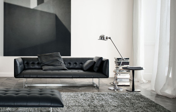 Edward sofa by Poliform