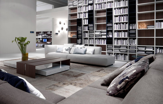 Soho Divan di Poliform