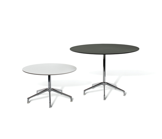 Lotus Table 2 de Cappellini