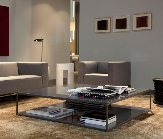 Hardy Console 180 by Meridiani